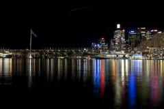 At Darling Harbour