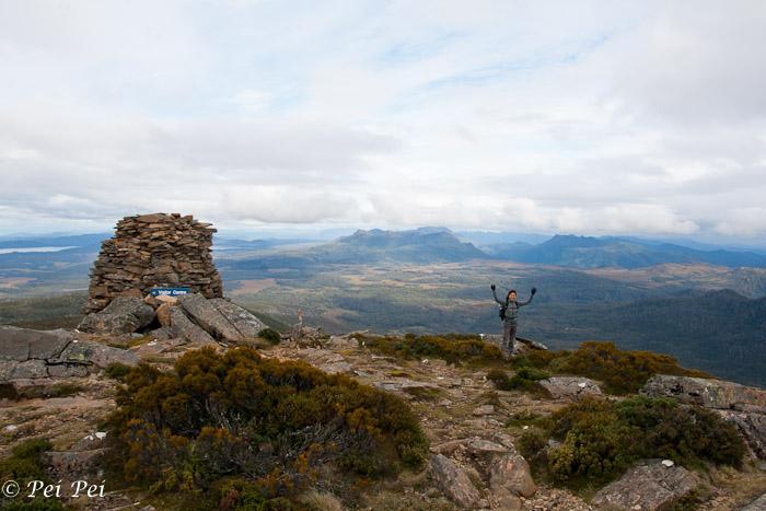 Mount Rufus